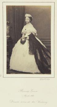 Princess Louise (1848-1939)