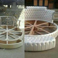 Reupholster Furniture, Sofa Furniture, Furniture Design, Luxury Bedroom Design, Bedroom Bed Design, Handmade Wood Furniture, Custom Furniture, Wooden Sofa Set Designs, Bed Headboard Design