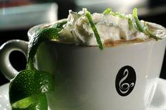 Café Freddo Limone