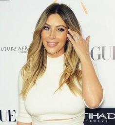 : Kim Kardashian