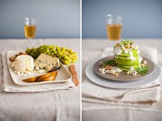 Для Сабры Крок (Sabra Krock) приготовление пищи — это настоящая страсть. Она любит открывать для себя новые технологии, блюда, пробовать новые рецепты. Ее интересует все, что связано с едой, начиная с химии и процесса приготовления пищи, заканчивая сервировкой. Сабра начала фотографировать еду как способ визуально представить рецепт в своем кулинарном блоге, но постепенно это привело ее к фуд-фотографии. Ведь в первую очередь мы всегда едим глазами.