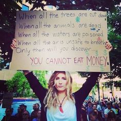 #quotes #sovereignity #environment #health Yep, all the money in the world won't be able to prevent chronic disease and coma, if you have nothing to empower your minds and souls. https://www.facebook.com/joinwakeupworld/photos/a.211922382186675.51161.189886954390218/878245098887730/?type=1