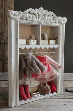 Wooden Cabinet | Flickr - Photo Sharing!