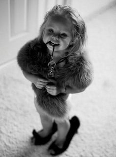Future Daughter//