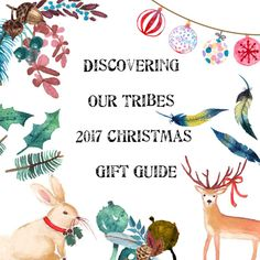 Good evening lovelies and welcome to our very first Christmas gift guide. I am so excited to be sharing an absoloutely amazing selection of gorgeous gifts that my girls will be receiving this year.…