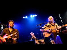 ▶ HANS THEESSINK & TERRY EVANS @ SOUTHERN BLUESNIGHT - 15/03/13 - DELTA TIME - YouTube