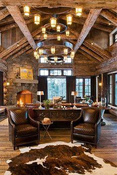 Enjoy a nice fire in your custom home!  https://www.arnoldmasonryandlandscape.com/reviews/  #Custom #Home #Stone #Contractor #Georgia #Custom_Home_Stone_Contractor_Georgia #CustomHomeStoneContractorGeorgia
