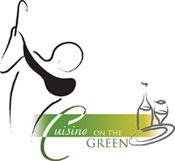 KRA Cuisine on the Green  October 1, 2012