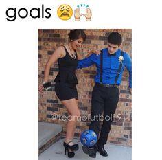 Relationship goals! Please a soccer boy!!