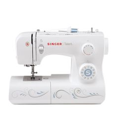 Singer Talent 3323 Sewing Machine.. better reviews on Amazon and Joanns.. best choice so far..