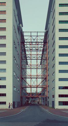 Strijp-S Eindhoven