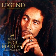 Bob Marley and the Wailers Legend...  This album will always remind me of my senior trip to the Bahamas...
