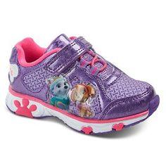 Toddler Girls' PAW Patrol Sneakers