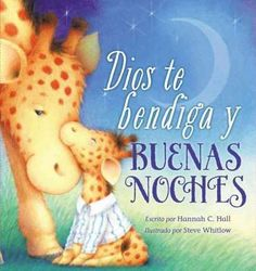 Dios te bendiga y buenas noches / God Bless You and Good