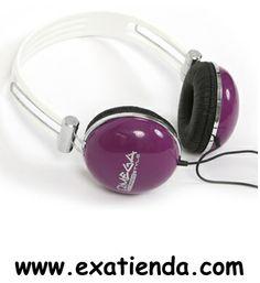 Ya disponible Auricular + mic omega freestyle p?rpura            (por sólo 6.96 € IVA incluído):   - Casco comodo con microfono ajustable - Impedancia: 32ohm±10% - Respuesta de Frecuencia: 20-20kHz - Sensibilidad:105dB±3dB - Longitud Cable: 1.5m - Auriculares Estereo - Color:Purpura  - EAN: 5907595412988 - P/N: FH0900P Garantía de 24 meses.  http://www.exabyteinformatica.com/tienda/3427-auricular-mic-omega-freestyle-purpura #auricular+microfono #exabyteinformatica
