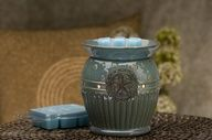 #Scentsy Premium Full-size warmer - Victoria  #timeless