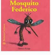 22 meilleures images du tableau les dr les de petites betes droles de petites betes livre - Frederic le moustique ...