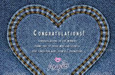 Winners are annouced at www.facebook.com/angelsjeans !