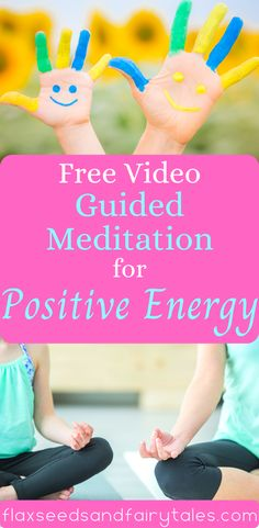 This free guided meditation video will fill you with positive energy in just 10 minutes. This quick and easy meditation uses deep breathing exercises paired with inspiring music to give you the confidence and energy boost you need to get through the day. This meditation is day 7 of the 7 day Meditation Challenge. Sign up for the free newsletter to get all 7 meditations sent straight to your inbox! Meditation Scripts, Meditation For Stress, Free Guided Meditation, Meditation Videos, Meditation Benefits, Meditation For Beginners, Meditation Techniques, Healing Meditation, Lifestyle Group