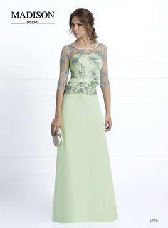 Vestido #Madrinas e