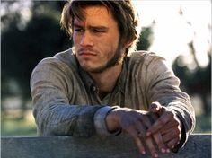 Heath...