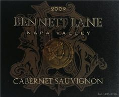 2009 Bennett Lane Cabernet Sauvignon Napa Valley 750mL >>> Check this awesome product by going to the link at the image.