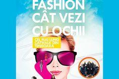 Eveniment fashion, la Iulius Mall