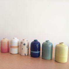 Daren Wilson Pinky Pot Ceramics for Dream Collective
