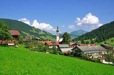 Übernachtungsmöglichkeiten in Tirol - günstig in die Berge!