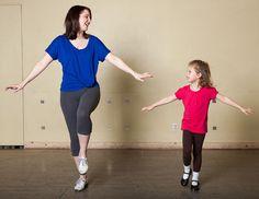 Technique: Courtney Runft   Dance Teacher magazine   Practical. Nurturing. Motivating. The voice of dance educators.