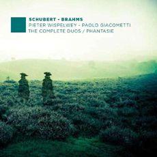 [알라딘][수입] 슈베르트 & 브람스 : 첼로와 피아노를 위한 작품 전집 Vol.1 [디지팩]