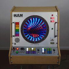Wormhole Actualisation Machine