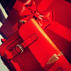 carry#accessories#red#bag
