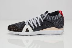 adidas by Stella McCartney Introduces the Crazy Bounce Training Shoe
