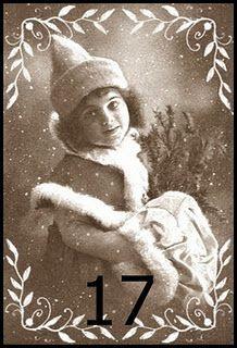Nostalgische Adventskalender