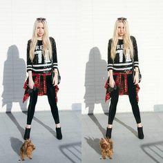 New post on the blog --> julesdiaries.com/topshop-sequins/  Julia Roga
