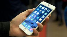 IPhone-puhelimissa on salattu sovellus: Näin saat sen esiin http://www.iltasanomat.fi/digi/art-1453697162306.html