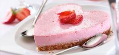 Philadelphia Cheesecake Φράουλα