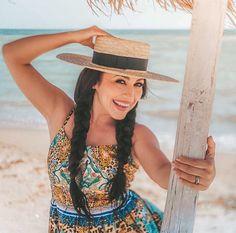 Panama Hat, Cover Up, Concert, Hats, Artist, Dresses, Fashion, Vestidos, Moda