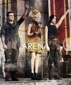 The Hunger Games<>Catching Fire<>Mockingjay Hunger Games Saga, Hunger Games Catching Fire, Katniss And Peeta, Katniss Everdeen, Josh Hutcherson, I Volunteer As Tribute, Mockingjay, Movie Tv, Tv Shows