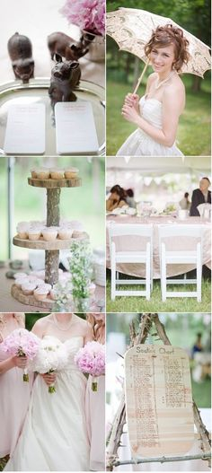 @Masha Loskutova @Tracy Gilroy-Norton - do you see this cupcake stand?! Maybe too rustic, but I think it looks awesome!!!