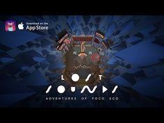 Game Design: Adventures of Poco Eco   Abduzeedo Design Inspiration