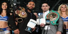 Why Thurman vs. Garcia is History in the Making