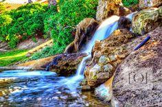 Waterfall Mindarie WA