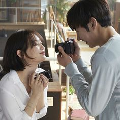 Tomorrow With You, Lee Je Hoon, Lee Min Jung, Shin Min Ah, Best Kdrama, Relationship Goals Pictures, Most Beautiful Images, Korean Couple, Kdrama Actors