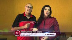 Uma ótimo opção para você que gosta de comida árabe mas não abre mão da comida brasileira: Restaurante Fino Gosto!