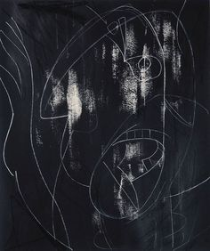 """Ayana Mizuno  """" Please let us out here""""  Acrylic, charcoal and pencil on paper  #artwork #abstract #pencil #painter #drawing #art #painting #acrylic #mixedmedia #kunst #arte #artist #instaart #charcoal #cubism #fineart #gallery #style #black #modernart  #contemporaryart #portrait #human #ayanamizuno #paper #people #scream #darkness #insanity #アート"""