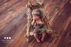 SALE   Newborn photo propnewborn hatnewborn outfitnewborn