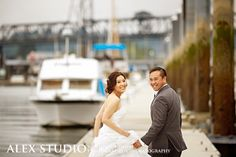 ALEX STUDIO PHOTOGRAPHY AND CINEMATOGRAPHY Maternity, Newborn, Head shot, Fashion portfolio Destination Wedding- Worldwide Travel Please contact us at 425.883.6800  Wedding, Couple Portraits by waterfront