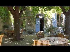 AB Real Estate France: Maison de Maitre For Sale in Minervois Corbières area